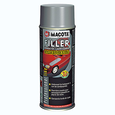 Filler  - Fondo Spray per Carrozzeria   Standard