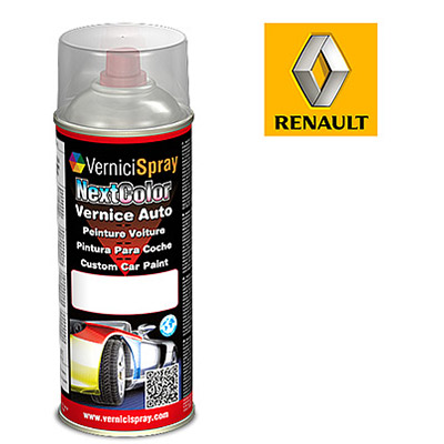 Vernice Spray AutoRENAULT