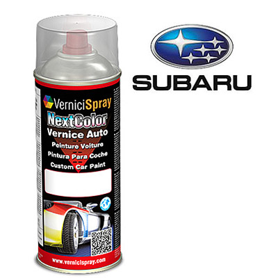Vernice Spray Auto SUBARU LEGACY 559 BRIGHT RED