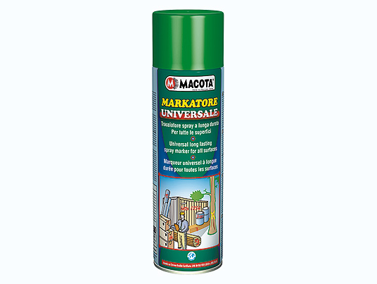MARCATORE: vernice spray per marcature 500 ml