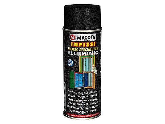 Smalto acrilico per infissi alluminio resistente ad alcool e benzina rosso michelangelo it - Verniciare finestre alluminio ...
