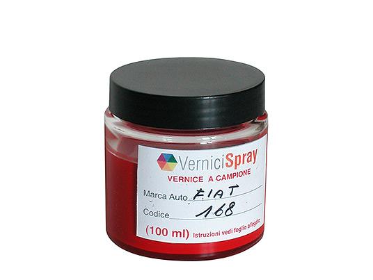Colori Vernici Auto : Vernice in barattolo per ritocco auto vauxall carlton 200 schwarz